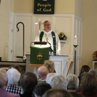 Bishop Rev. John Macholz